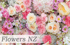 Flower delivery New Zealand