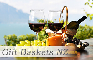 Gift Baskets and Hampers to NZ ...