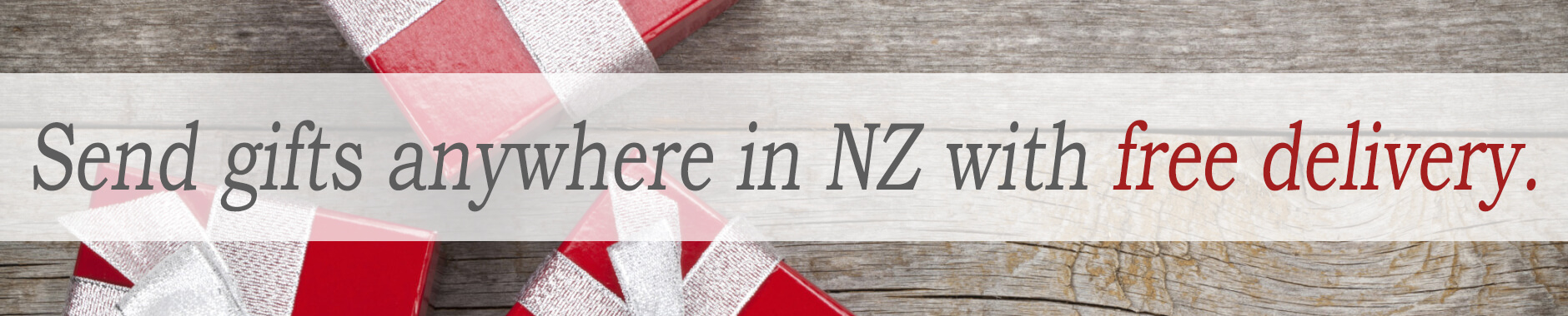 ... packed with pamper treats, gourmet food and fine wines from New Zealand, Australia and Europe, and spirits. Same day gift baskets delivery in Auckland.