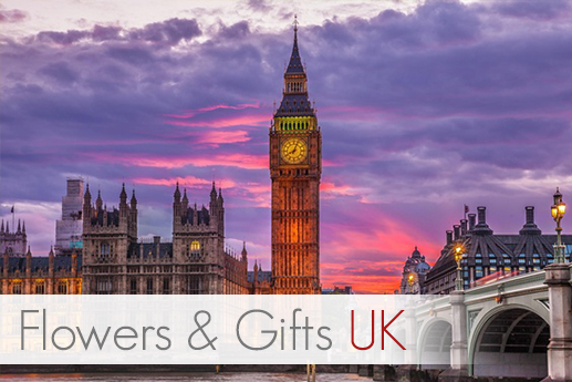 Flowers and gifts UK