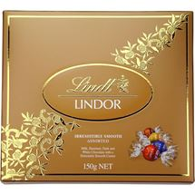 Picture of Lindt Lindor Chocolates 150g