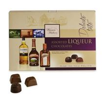 Picture of Assorted Liqueur Chocolates 150g