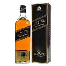 Picture of Johnnie Walker Black Label