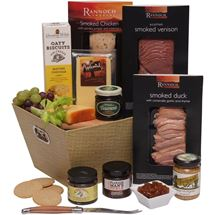 Picture of Smoked Gift Hamper