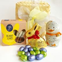 Picture of Easter Sharing Basket
