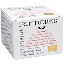 Picture of Luxury Fruit Pudding 140gms