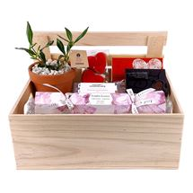 Picture of Crate Full of Love Tree Gift