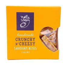 Picture of Crunchy n' Cheesy Savoury Bites (150g)