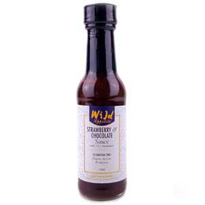 Picture of Strawberry Chocolate Sauce 150ml (GF)