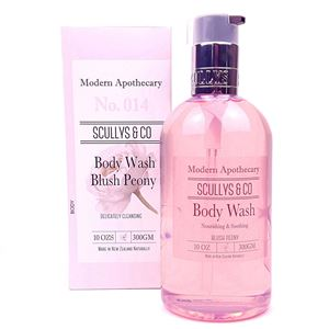 Picture of Blush Peony Body Wash (300g)