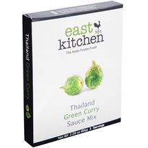 Picture of Thai Green Curry Mix 65g (GF)