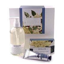 Picture of Scullys Luxury Gardenia Gift Box