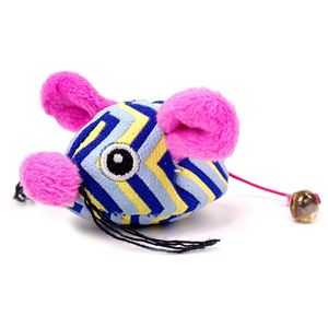 Picture of  Catnip Mice Toy for Pet Cat