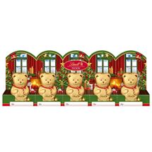 Picture of Lindt Lindor Mini Teddies 50g