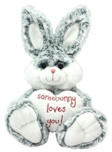 Picture of Hunny Bunny