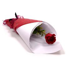Picture of Single Red Rose