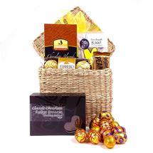 Picture of Easter Treats Basket