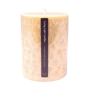 Picture of Living Light Pillar Candle