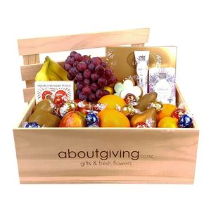 Picture of With Thanks Fruit Hamper