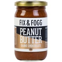 Picture of Fix & Fogg Dark Chocolate Peanut Butter 275g (GF)