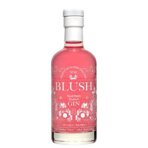Picture of Blush Rhubarb Gin 250ml