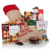 Picture of A Merry Christmas Hamper
