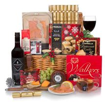 Picture of Jolly Holly Hamper