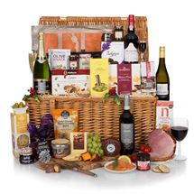 Picture of Christmas Feast Hamper