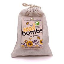 Picture of NZ Seed Bombs (Assorted)