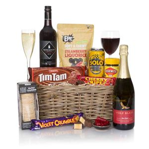 Picture of Tastes of Home Indulgence Hamper
