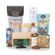 Picture of Chocolate Lover Hamper
