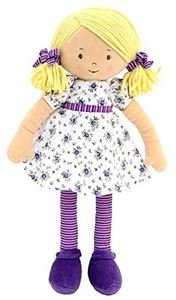 Picture of Peggy Rag Doll