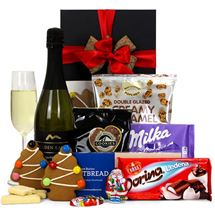 Picture of  Christmas Thanks Hamper