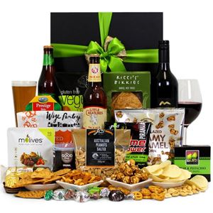 Picture of Taste of Everything Gift Hamper