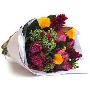 Picture of Florist's Choice - Bright Bouquet