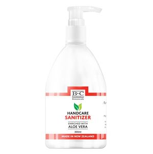 Picture of Aloe Vera Hand Sanitizer 300ml