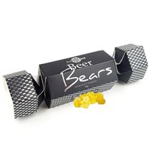 Picture of Beer Bear Gummies 100g (GF, DF)