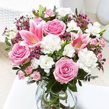 Picture of Cottage Bouquet
