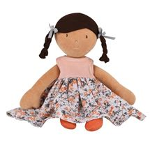 Picture of Abby Rag Doll Heat Pack