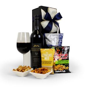 Picture of  Wine O'Clock Gift