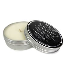 Picture of Luxurious Lavender Candle in a Tin