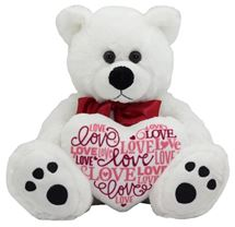 Picture of Love Bear (Large)