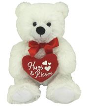 Picture of Hugs & Kisses Bear
