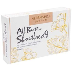 Picture of All Butter Shortbread 100g