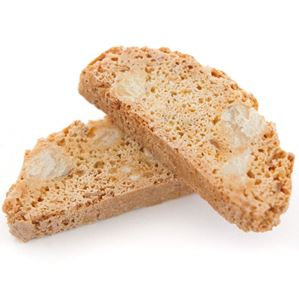 Picture of Ginger & Mixed Nut Biscotti (2 pack) 30g