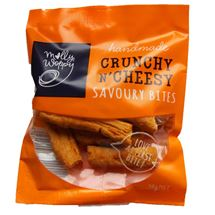 Picture of Crunchy n' Cheesy Savoury Bites (Snack Size) 30g