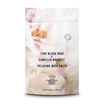 Picture of Empire Rose & Camellia Bath Salts 200g