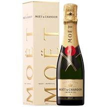 Picture of Mini Moet & Chandon Champagne 200ml